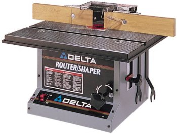 The master woodbutchers delta 43 505 routershaper picture page for quite a while i would get this mixed up with the porter cable router table theyre different though i dont think ive seen it since he built the keyboard keysfo Images