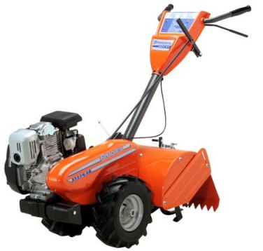The Master Woodbutcher 39 S Husqvarna Roto Tiller Picture Page